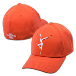 DMB Orange Flexfit Cap
