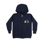 DMB Kids Speak Zip Hoodie