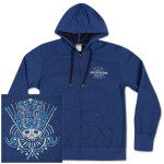 DMB Tribal Mask Hoody