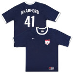 DMB 2011 Beauford Jersey