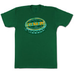 DMB Bottle Cap Logo Shirt
