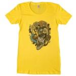 DMB Women's Sunshine Shirt