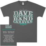 DMB Gorge Caravan Event Shirt