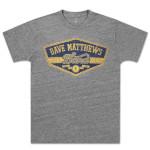 DMB 2013 Athletic Logo Shirt