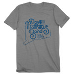 Dave Matthews Band Hartford 2014 Event T-shirt