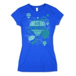 DMB Ladies Balloon Tee