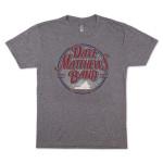 DMB Event T-shirt - Charlottesville, VA 5/7/16