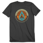 Dave Matthews & Tim Reynolds Stand with Standing Rock Event T-shirt