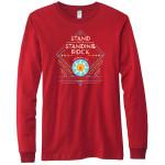 Dave Matthews & Tim Reynolds Stand With Standing Rock LS Event T-shirt