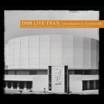 DMB Live Trax Vol. 41: Berkeley Community Theater