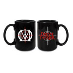Dream Theater Target Mug