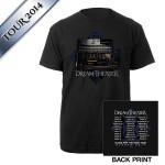 Enigma Machine Euro 2014 Tour Tee