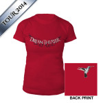 Women's Dream Theater Hummingbird Tee
