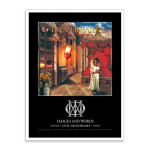 **COMING SOON!**Images and Words 25th Anniversary Commemorative Lithograph