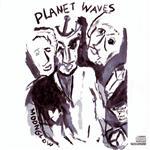 Planet Waves Digital Download