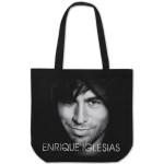 Enrique Iglesias Portrait Tote Bag