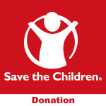 Save the Children Donation
