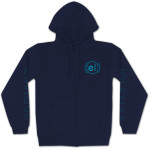 Enrique Zip-up Hoody