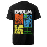 Emblem3 Colored Photos Tee