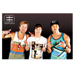 Emblem3 Band Photo Tour Poster