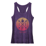 Emblem3 The Fireside Story Sessions Arrows Jr Tank