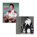 Elvis - 2014 FTD Book & CD Bundle