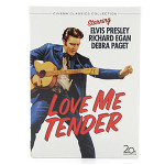 Elvis Love Me Tender Special Edition DVD