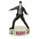 Elvis Jailhouse Rock Limited Edition Figurine