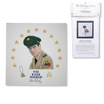 Elvis American Classic Counted Cross Stitch Kit