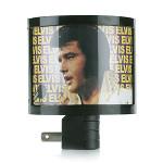 Elvis Nightlight