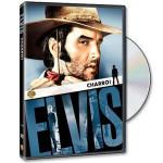ELVIS Charro! DVD