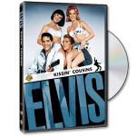 ELVIS Kissin' Cousins DVD