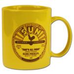 Elvis Sun Records Mug