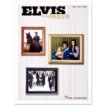 Elvis by the Presleys Piano/Vocal/Guitar Songbook