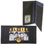 Elvis Sun Records Travel Ticket Holder