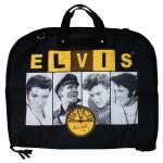 Elvis Sun Records Black Garment Bag