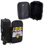 Elvis Sun Records Upright Luggage