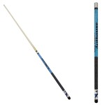 Elvis Jailhouse Rock Pool Cue With Carrying Case