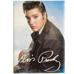 Elvis Blue Sky Magnet