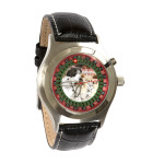 Elvis Las Vegas Roulette Watch