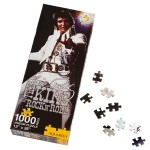 Elvis Jumpsuit Slim 1000 Piece Puzzle