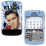 Elvis Sunburst Curve 8300-8330 Snap-On Case