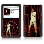 Elvis '68 Special iPod Classic Skin