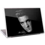 "Elvis Portrait 15"" Laptop Skin"