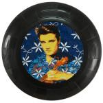 Elvis Blue Hawaii Flying Disk