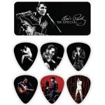 Elvis 68 Special Guitar Picks & Tin