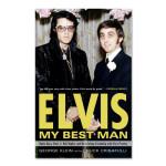 Elvis: My Best Man Book (Paperback)
