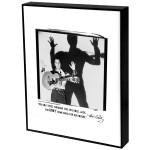 Elvis Pass Through Art Block Presentation
