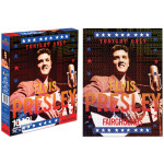 Elvis Tonight Only 1000 Piece Puzzle