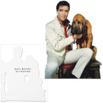 Elvis Presley Kissin Cousins Happy Birthday Greeting Card